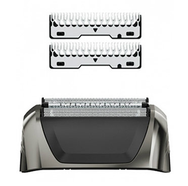 wahl smart shave replacement foil cutting bar