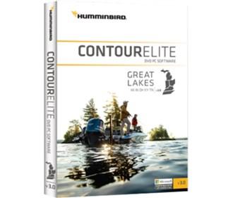 humminbird contour elite great lakes