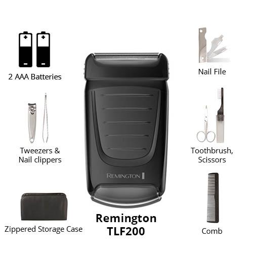 remington tlf200