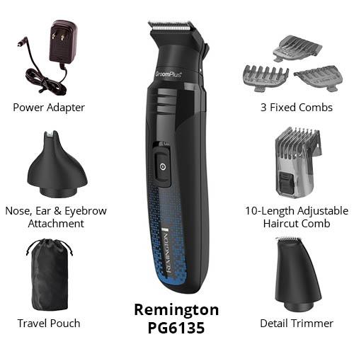 remington pg6135