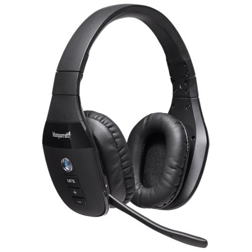 Blueparrott Stereo Headsets