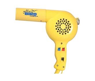 babyliss pro conair yellow bird dryer yb075w