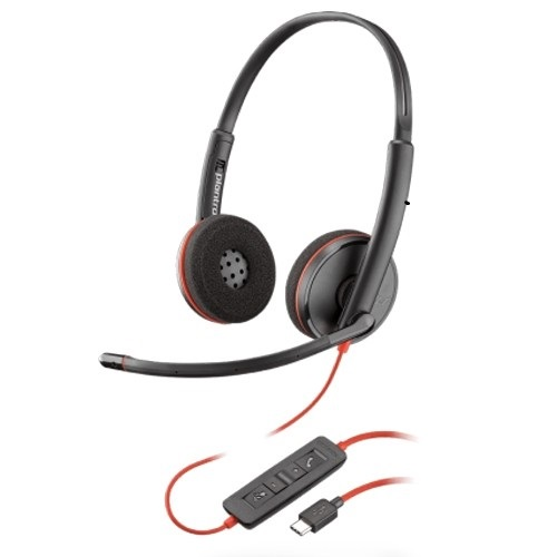 plantronics blackwire c3220 usb c