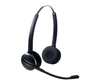 Jabra pro 9400 duo spare headset