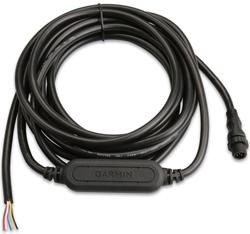 """Product # 010-11325-00 <ul> <li><span class=""""blackbold"""">Engine Tilt Adapter</span></li> <li>Converts Data Into NMEA 2000 Signal</li> <li>Easy To Install</li> </ul>"""
