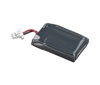 battery for plantronics 86180 01