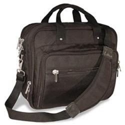 "Item # TBCCOMUNV-P <ul> <li><span class=""blackbold"">Carrying Case</span></li> <li>Tough, Sleek & Lightweight</li> <li><span class=""redbold"">Ballistic Nylon Product Material</span></li> <li>Includes Shoulder Strap</li> <li>Protects From Scratches & Dents</li> </ul>"