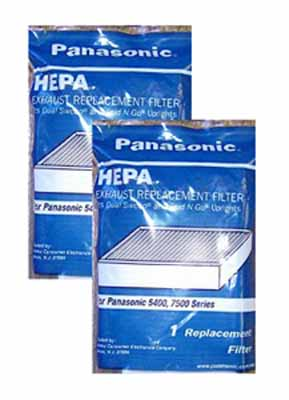 panasonic mc v194h 2 pack