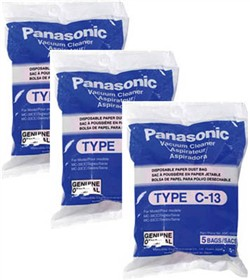 panasonic amc s5ep category 3 pack