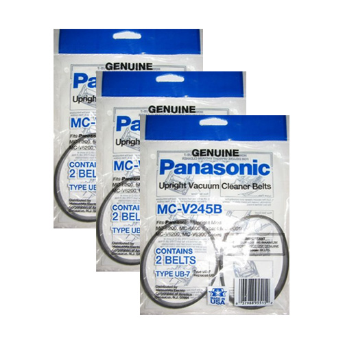 panasonic mc v245b category 3 pack