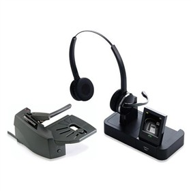 jabra pro 9460 duo with lifter