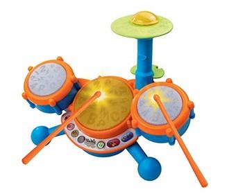 vtech kidibeats drum set 80 134400