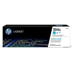 "Product # CF511A  <br/> <br/> <ul> <li>Print Technology: Laser</li> <li><span class=""blackbold"">Print Color: Cyan</span></li> <li>Yield Type:Standard</li> <li><span class=""redbold"">Typical Print Yield: Up to 900 Pages</span></li> </ul>"