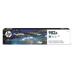"Product # T0B23A <br/> <br/> <ul> <li>Print Technology: Ink-jet</li> <li><span class=""blackbold"">Print Color: Cyan</span></li> <li>Capacity: 70 ml</li> <li><span class=""redbold"">Duty Cycle: Up to 8000 Pages</span></li> </ul>"