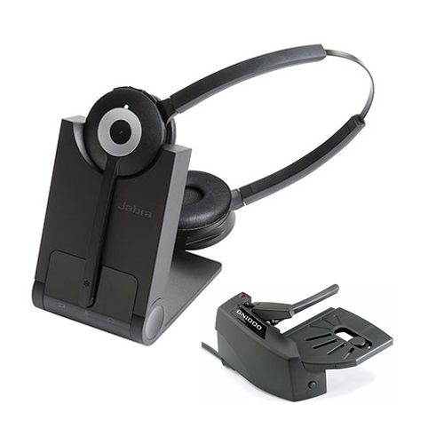 jabra pro 920 duo with lifter