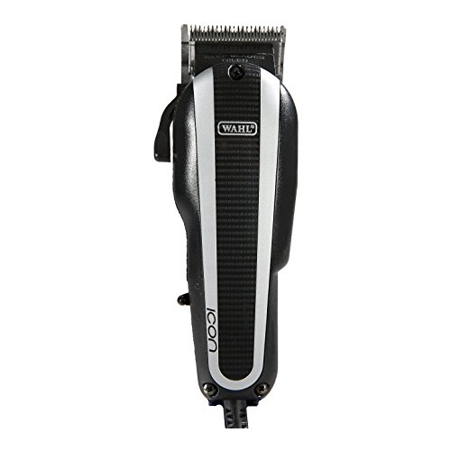 wahl icon clipper 8490