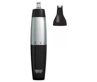wahl wet dry nose hair trimmer 5560