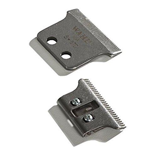 wahl adjustable trimmer t blade 1062 600