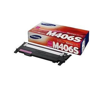 samsung clt m406s magenta toner cartridge
