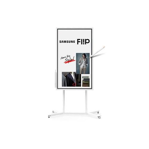 samsung flip 55in digital flipchart