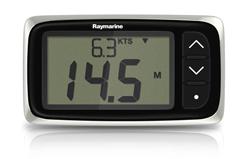 "Product #  E70066 <br /> <ul> <li><span class=""blackbold"">i40 Bidata Display System</span></li> <li>High Contrast LCD Display</li> <li><span class=""bluebold"">Red Backlighting For Improved Visibility</span></li> <li>Shows Current, Maximum &amp; Average Boat Speed</li> <li>Displays Distance/Trip Logs &amp; Sea Temperature</li> <li>Provides Depth Related Alarms &amp; Adjustments</li> <li><span class=""redbold"">Expandable SeaTalk Networking Technology</span></li> <li>Built-In Transducer Interface</li> <li>Designed for Smaller Powerboats, Yachts & RIBs</li> </ul>"