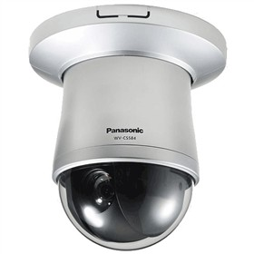 panasonic wv cs584
