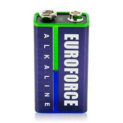 <ul> <li>9-Volt Alkaline Battery</li> <li>Replacement Battery <li>Offers Long-Lasting Performance</li> </ul> <br />