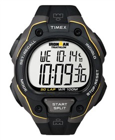 timex ironman 50 lap