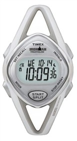 timex triathlon sleek 50 lap
