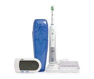 oralb oral precision 5000