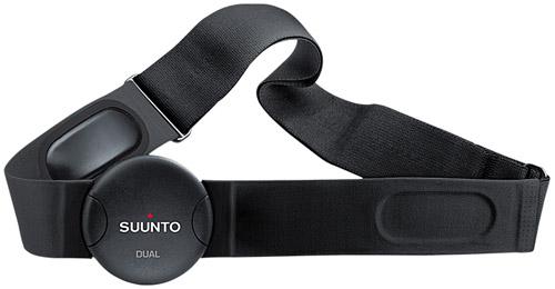 dual comfort belt
