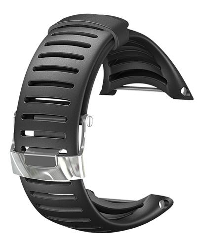 suunto core light elastomer strap