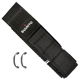 suunto vector fabric strap kit