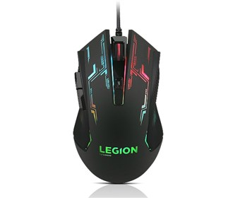 lenovo legion m200 rgb gaming mouse gx30p93886