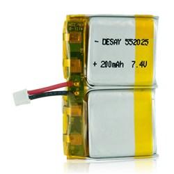 "<ul> <li><span class=""blackbold"">SportDOG Receiver Battery Kit</span></li> </ul>"