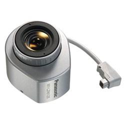 """<div class=""""item-number-top"""">Item # WVLZA612S</div> <ul> <li><span class=""""blackbold"""">1/3"""" Megapixel Lens</span></li> <li>Auto Iris</li> <li>Powerful 2x Optical Zoom </li> <li>3.8-8mm Focal Length</li> <li><span class=""""blackbold"""">Special-C Mount</span></li> <li>Compact &amp; Lightweight Design</li> </ul>"""