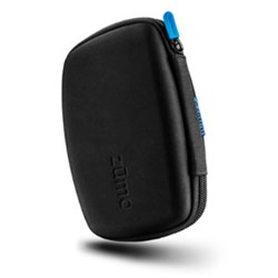 """<ul> <li><span class=""""blackbold"""">Carrying Case</span></li> <li>Designed For 5"""" Zumo GPS</li> <li>Durable Thermo-molded Exterior</li> <li>Zipper Accessed Padded Interior</li> </ul>"""