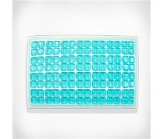 comfort revolution ultraluxe standard gel memory foam pillow - Comfort Revolution Pillow