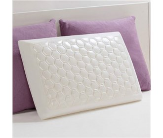 comfort revolution hydraluxe gel dual sided pillow