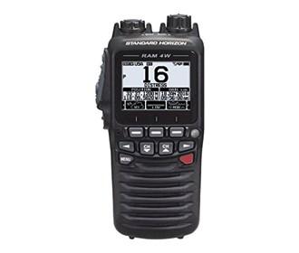standard horizon wireless remote access microphone