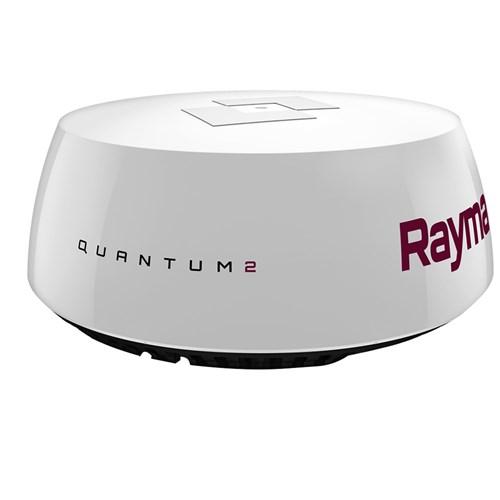 raymarine quantum 2 q24d radar doppler