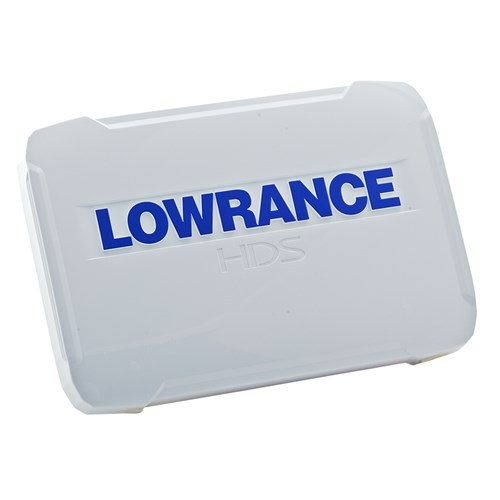 lowrance suncover for hds 9 gen2 touch