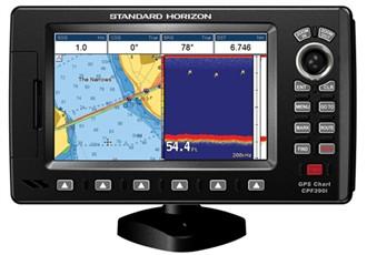 standard horizon cpf390i
