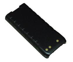<ul> <li>Replacement Battery</li> <li>Part Number: FNB-V105LI</li> <li>1650 mAh Capacity</li> <li>Battery Type - Li-Ion</li> </ul>