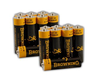 browning aa alkaline batteries