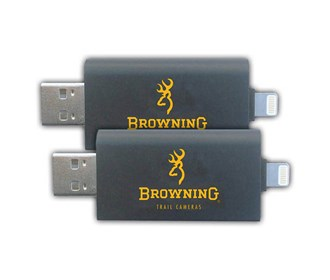 browning sd card reader for android