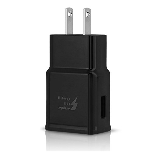 samsung s8 s8  s7 s6 fast charging wall adapter