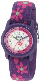 timex kids teacher flowers