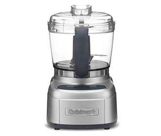 cuisinart elemental 4 cup chopper grinder