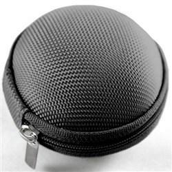 <ul> <li>Carrying Case</li> <li>Durable Crush Resistant Material</li> <li>Mesh Pocket Inside</li> <li>Stylish & Simple Appearance</li> </ul>